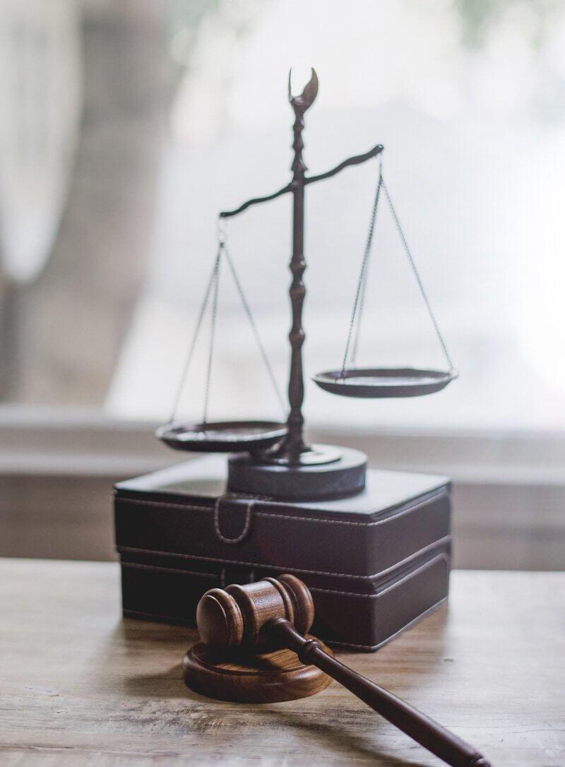 Attorney – Skiles K. Jones, Patriot Legal Group